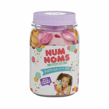 NUM NOMS - Num Noms Surprise In a Jar [Assortment - Includes 1]
