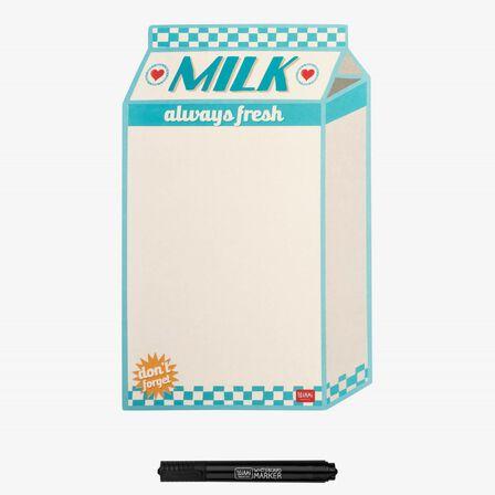 LEGAMI - Legami Something To Remember Magnet Board Milk