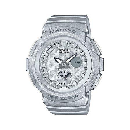 CASIO - Casio BGA-195-8ADR Baby-G Digital Watch