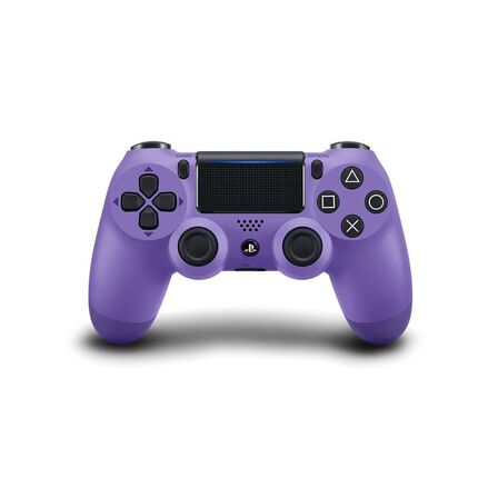 SONY COMPUTER ENTERTAINMENT EUROPE - Sony DualShock 4 Electric Purple 29X Controller for Ps4