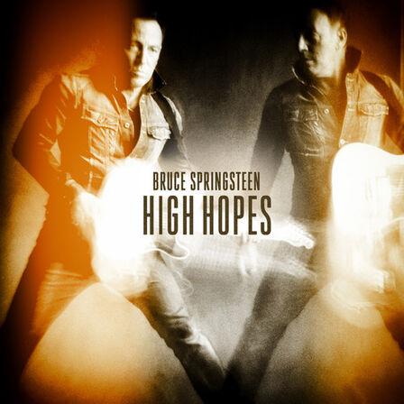 SONY MUSIC ENTERTAINMENT - High Hopes | Bruce Springsteen