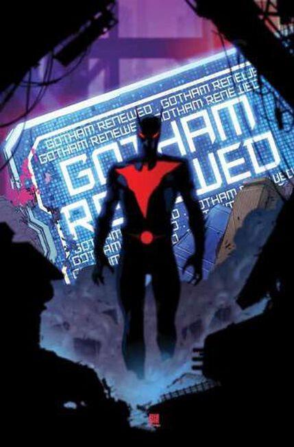 DC COMICS USA - Batman Beyond Volume 3 The Long Payback