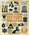 DORLING KINDERSLEY UK - The History Book
