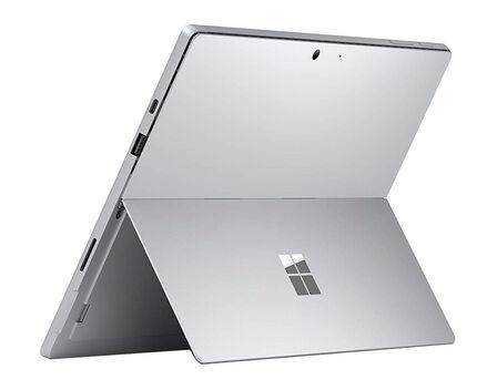 MICROSOFT - Microsoft Surface Pro 7 i5-1035G4/8GB/256GB SSD/Platinum + Black Cover