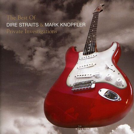 UNIVERSAL MUSIC - Private Investigations Bo | Dire Straits