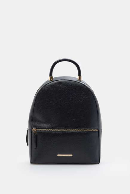 Mohito -  Backpack With Handle - Black
