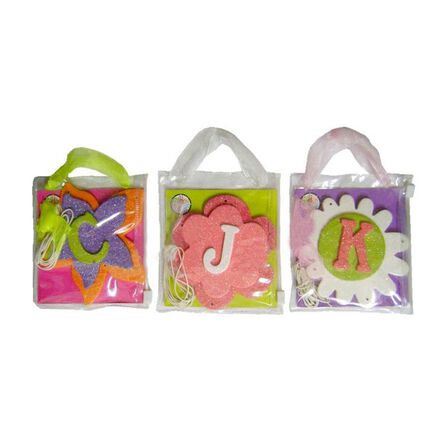 BEAD BAZZAR - Spell It Pretty Letters [Assortment - Includes 1]