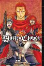 VIZZLLC - Black Clover, Vol. 4