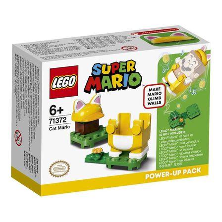 LEGO - LEGO Super Mario Cat Mario Power-Up Pack 71372