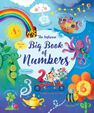 USBORNE PUBLISHING LTD UK - Big Book of Numbers